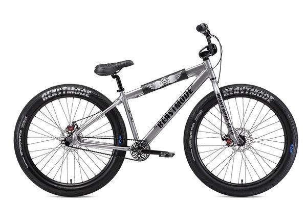 "SE Bikes Beast Mode Ripper 27.5""+"