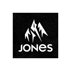 Jones Snowboards at The Cutting Edge