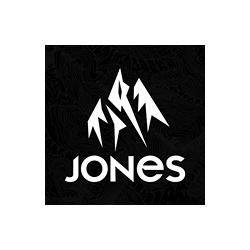 Jones Snowboards at The Cutting Edge