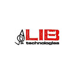 LIB Tech at The Cutting Edge