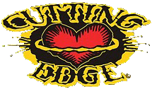 The Cutting Edge Logo