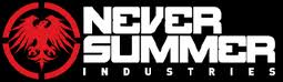 NeverSummer Snowboards at The Cutting Ege