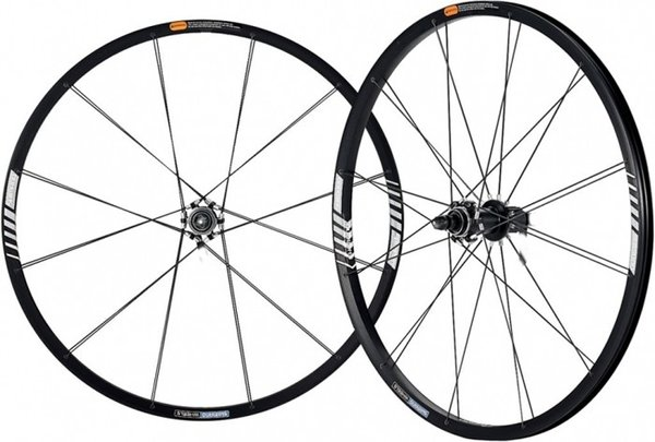"Shimano XT 26"" Center Lock Disc Wheel Set"
