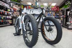 Norco Fat Bikes