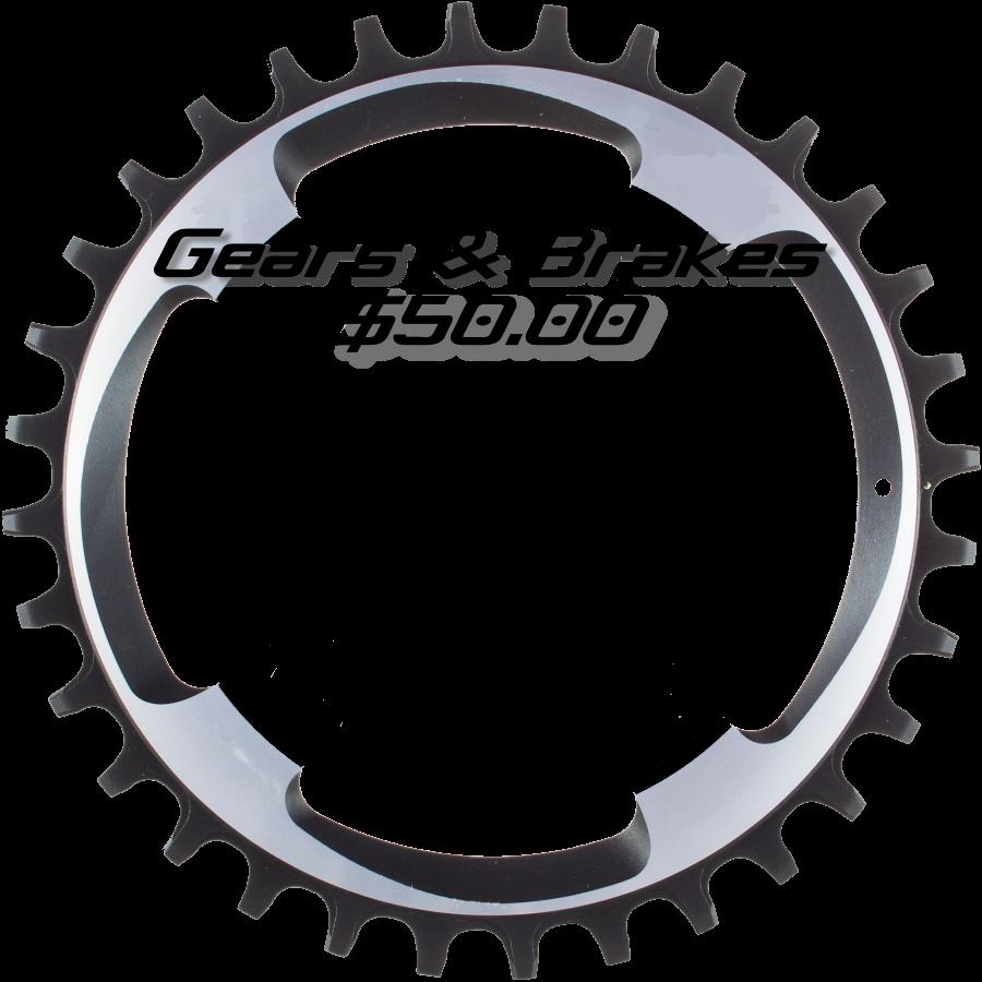 Gears & Brakes Service