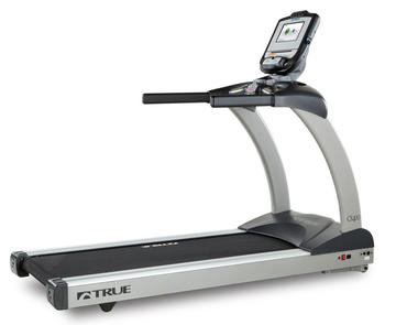 True Fitness CS400 Comm Treadmill