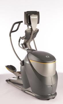 Octane Fitness PRO4700 Commercial Elliptical