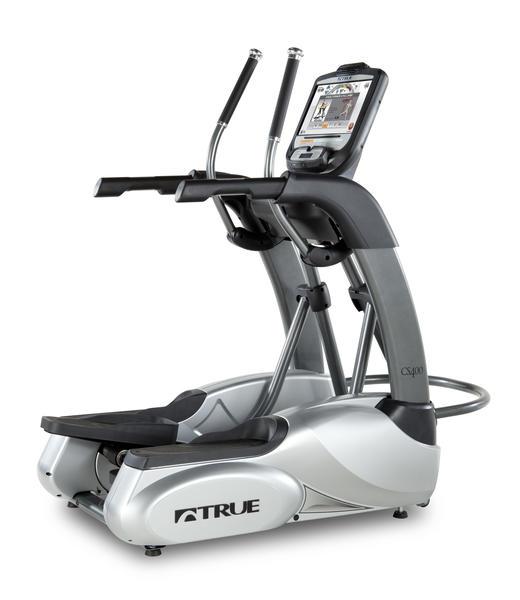 True Fitness CS400 Comm Elliptical