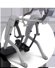 Octane Fitness Zero Runner