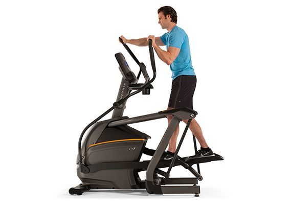 Matrix Fitness E50 XR