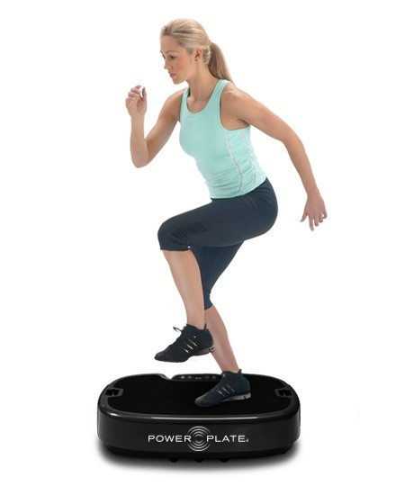 Power Plate Personal Power Plate