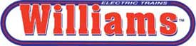 williams electric toy trains