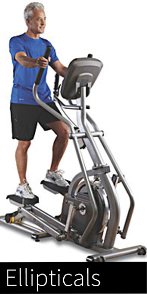 ellipticals catalog