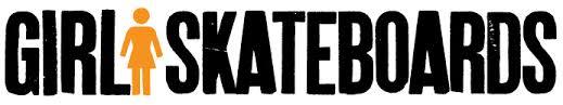 Girl Skateboards logo