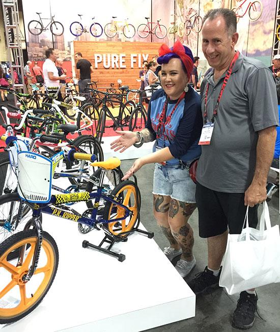 Menifee Bicycles