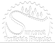 Suncoast Trailside Bicycles Logo