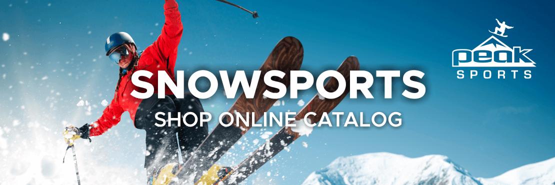 Snowsports Catalog
