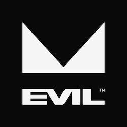 Evil bikes logo