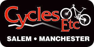 Cycles Etc. of Salem Logo