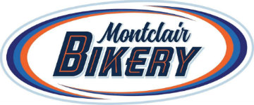 Montclair Bikery Logo