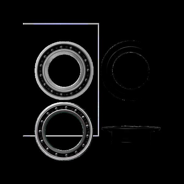 CeramicSpeed Bottom Bracket BB90 (Trek) SRAM 24/22.2mm (GXP)