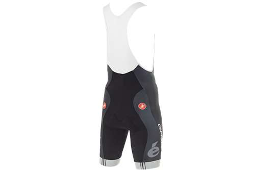 Cervelo Team Bib Short by Castelli