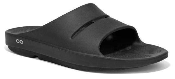 OOFOS OOriginal OOahh Slide - Unisex - Black