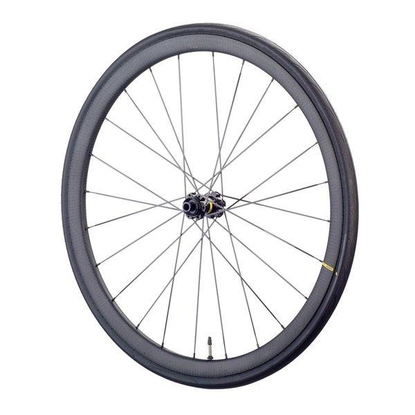 Mavic Ksyrium Pro Carbon UST Disc WTS 700 C Front Wheel