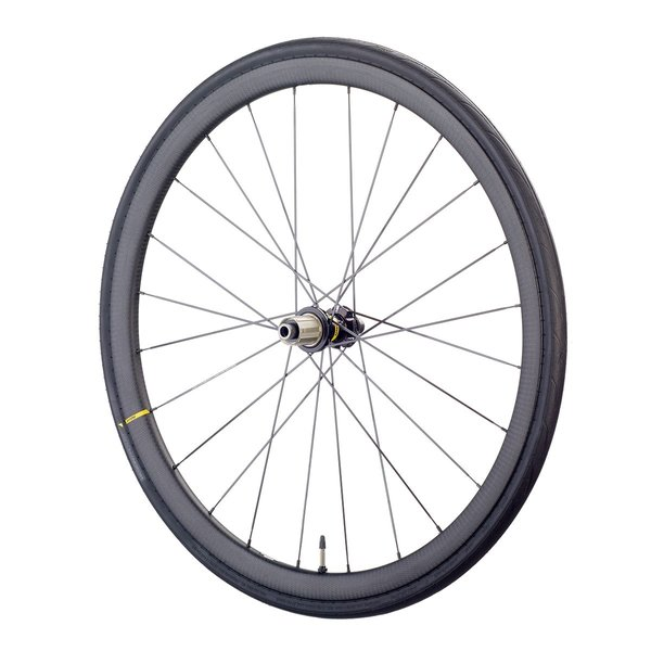 Mavic Ksyrium Pro Carbon UST Disc WTS 700 C Rear Wheel