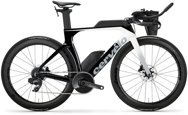 Cervelo P SERIES FORCE ETAP AXS 1 DISC