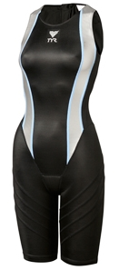 TYR Womens Tracer Splice 4 Trisuit