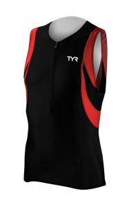TYR Competitor Men's Singlet