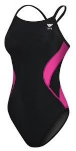 TYR Alliance DiamondBack Splice Swimsuit