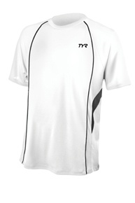 TYR Male Running Top
