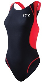 TYR Carbon Fem Swimsuit