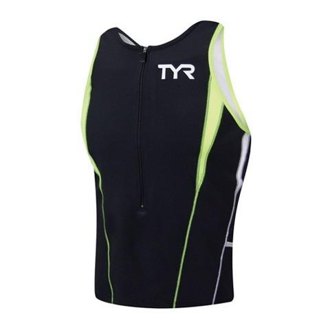 TYR Splice Tank W/Zipper