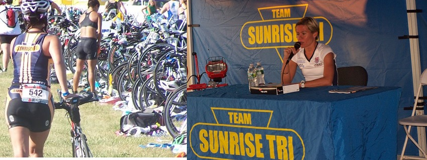 Team Sunrise Tri