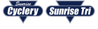 Sunrise Cyclery / Sunrise Tri Logo