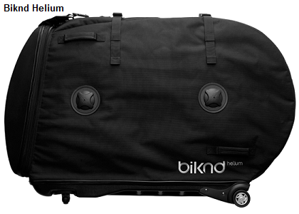 Biknd Helium Case Rental