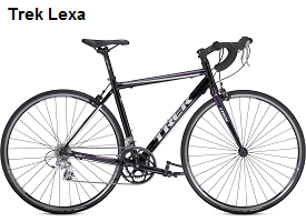 Trek Lexa Rental