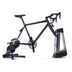 Wahoo Kickr Power Trainer K.O.M. Bundle