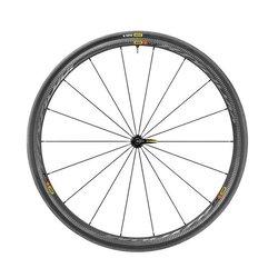 Mavic Ksyrium Pro Carbon SL UST Rim Brake Front Wheel