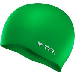 TYR Silicon Wrinkle Free Swim Cap