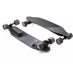 Boosted Boards Stealth Longboard