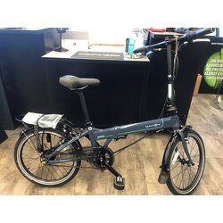 Dahon Mariner i7 Folding Bike