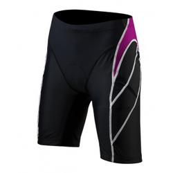 TYR Comp Womens 8 Inch Tri Short