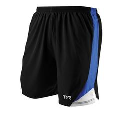 TYR Male 7 Inch Run Short