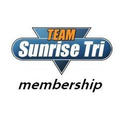 Sunrise Tri Team Membership