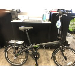 Dahon Vybe i3 Folding Bike