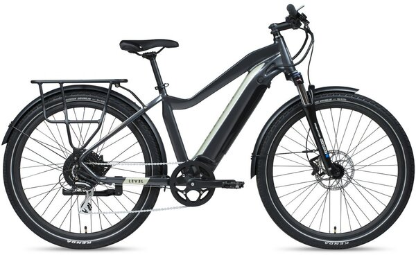 Aventon Level Commuter Ebike